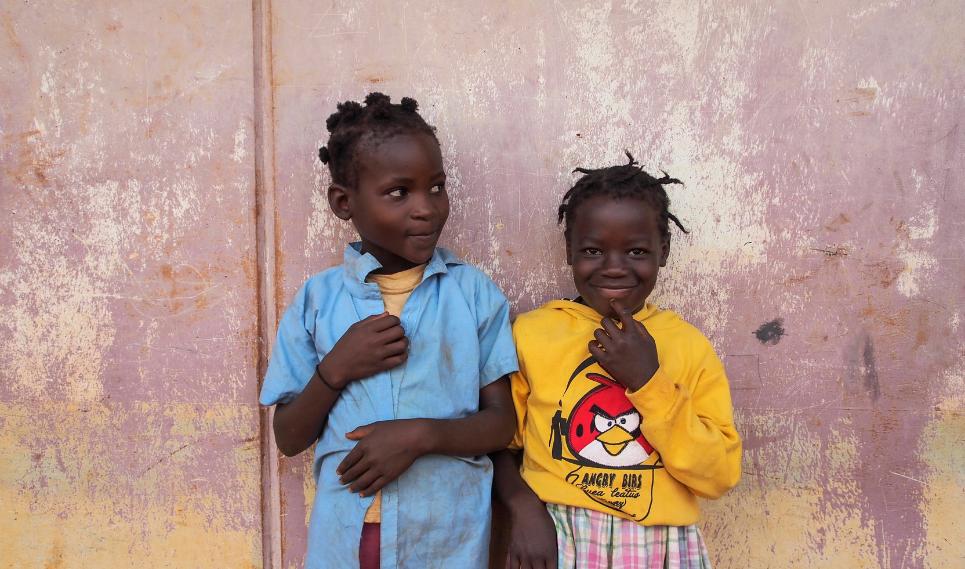 #RetoGaiato, necesitamos tu ayuda en Mozambique